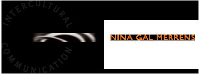INTERCULTURAL COMMUNICATION - NINA GAL MERRENS - NJM-INTERCULTURAL
